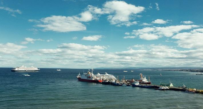 Bildresultat för IX Congreso de Ciencia Antártica