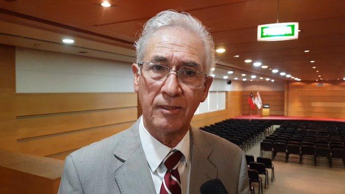 6ac57e21f55 Habla el emblemático dirigente portuario Gabriel Trincado que fue víctima  de una brutal golpiza por defender